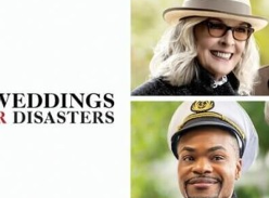 Win a Double in Season Movie Pass to Love Weddings & Other Disasters