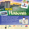 Win the Ultimate Health & Wellness Escape in Hawaii