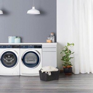 Win an Electrolux 8kg heat pump dryer