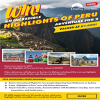 Win an Incredible Highlights of Peru Adventure for 2