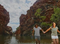 Win an Alice Springs Adventure Holiday