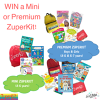 Win a Mini ZuperKit