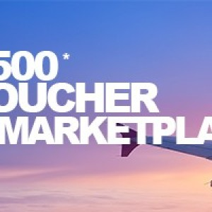 Win a $2500 Travel Voucher!