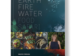 Win a copy of Food Safari: Earth Fire Water