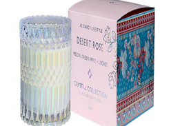 Win 1 of 7 Mrs Darcy Crystal Candles