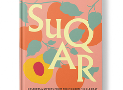Win 1 of 5 copies of Suqar