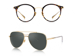 Win a Bolon eyewear prize pack