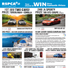 Win fantastic prizes including Toyota cars, European adventure plus more
