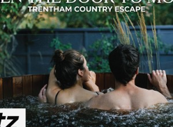 Win a Trentham Country Escape for 2