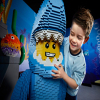 Win 1 of 5 Legoland Discovery Centre annual passes