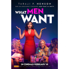 Win 1 of 10 double passes to 'What Men Want'