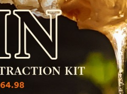 Win a Honey Extraction Kit