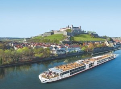 Win a Viking European Sojourn River Cruise for 2