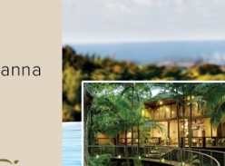 Win a weekend at Gwinganna Lifestyle Retreat!