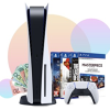 Win a Playstation 5 with games bundle, plus cash