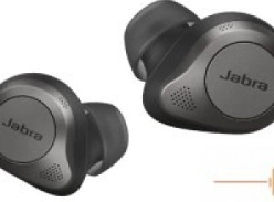 Win Jabra Elite 85t Bluetooth Earbuds, Belkin BOOST CHARGE Charger or Stubby Holders