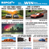 Win part of $200,000 in prizes in the RSPCA raffle. Closes soon!