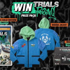 Win a Trials Rising Prize Pack