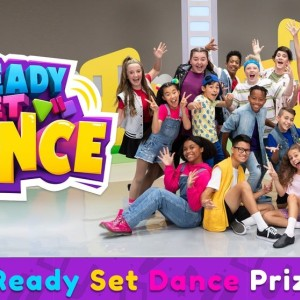 Win the ultimate Ready Set Dance