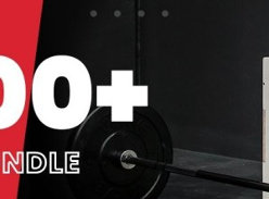 Win a CrossFit Bundle