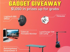 Win Office & Productivity Gadgets