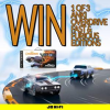 Win1 of 3 Anki Overdrive Fast & Furious edition
