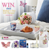 Win A Stunning Mother's Day dusk Gift Hamper and Give (or Get) the Gift of Relaxation