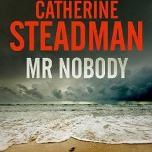 Win 1 of 5 Mr Nobody Books