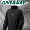 Win a MEDIUM heated jacket