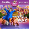 Win a DP to Little Chicks at the Flicks showing of Wonder Park