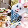 Win double pass to give away to The Tale of Mr Rabbit Afternoon Tea At The Langham