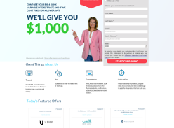 InfoChoice $1,000 Home Loan Rate Comparison Offer