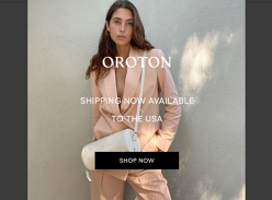Win 1 of 10 $2,000 Oroton Wardrobes/Gift Cards