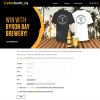 Win 1 of 10 Byron Bay Brewery T