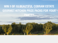 Win 1 of 10 Gourmet Kitchen Prize Packs