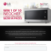 Win 1 of 10 Neochef Convection Ovens