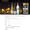 Win 1 of 12 Wine Packs