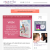 Win 1 of 15 copies of The Baby Bible by Bec Judd