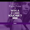 Win 1 of 2 $1000 Voucher
