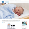 Win 1 of 2 baby monitors!
