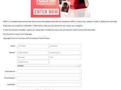 Win 1 of 2 KiiPix Smartphone Picture Printers