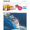 Win 1 of 2 Royal Caribbean cruises!