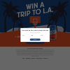 Win 1 of 2 Trips to Los Angeles