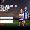 Win 1 of 2 Ultimate Footy Experiences