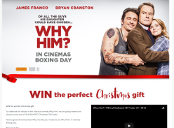 Win 1 of 20 $100 'Hoyts' gift cards!