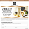 Win 1 of 20 Moët Christmas Hampers Worth $149