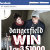 Win 1 of 3 $1,000 Dangerfield wardrobes!