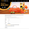 Win 1 of 3 Aperol Spritz Prize Packs