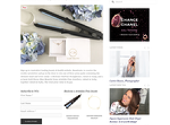 Win 1 of 3 Bionic straighteners & Aristides bracelets!
