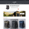 Win 1 of 3 Crafted Goods Rigi 25L Backpacks